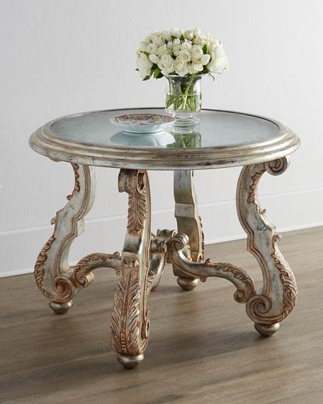 John Richard Collection London Side Table