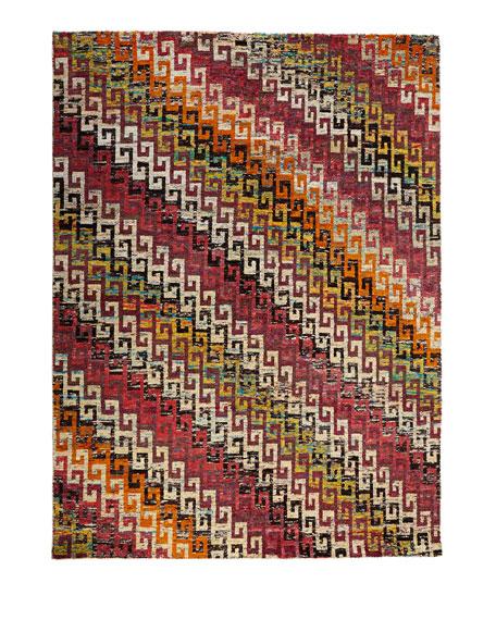 Tanglewood Rug, 4' x 8'
