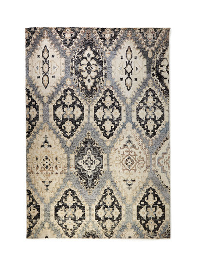 Dove Hill Rug, 9' x 12'