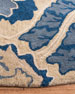 Bellaire Hand Tufted Rug, 4' x 6'