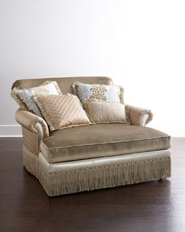 Massoud Grayson Settee