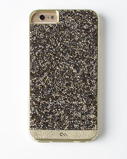Brilliance Champagne iPhone 6 Plus Case