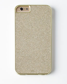Champagne Glam iPhone 6 Plus Case
