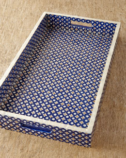 Moroccan-Style Tray