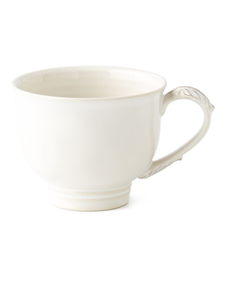 Acanthus Coffee Cup