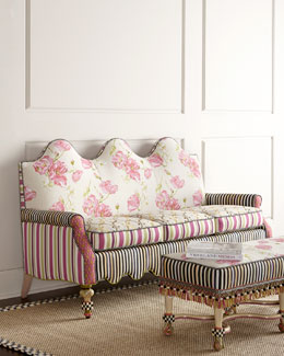 Summerhouse Sofa