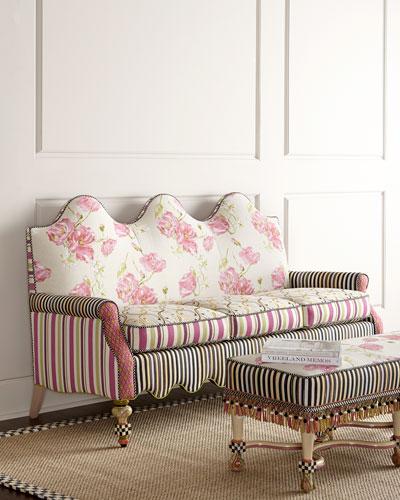 Summerhouse Sofa