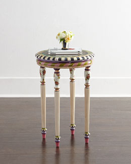 Summerhouse Accent Table