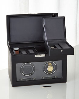 Viceroy Double Watch Winder
