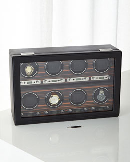 Roadster 8 Piece Watch Winder