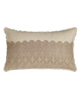 Annabelle Pillow, 14