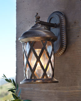 Barrington Gate Outdoor Sconce