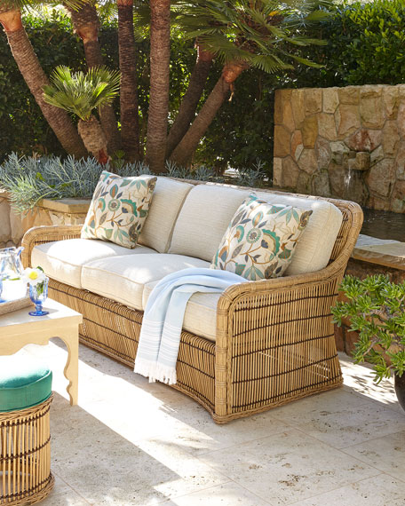 Rafter Outdoor Sofa