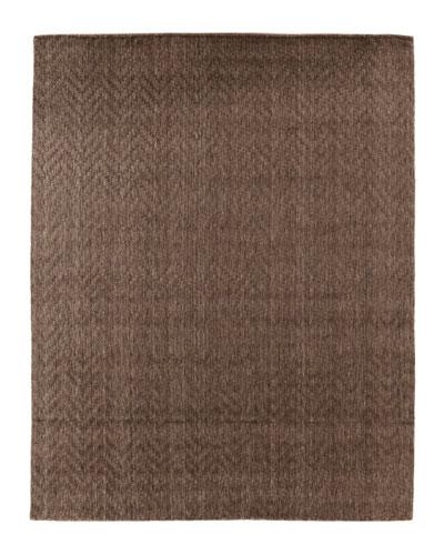 Freebush Hand-Loomed Rug  6' x 9'