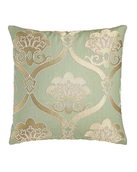 Georgina Pillow, 20
