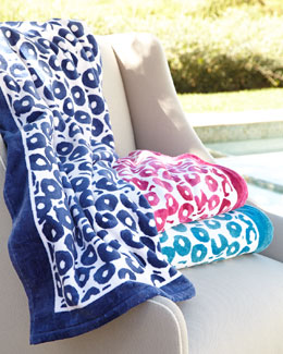 Bundi Beach Towel