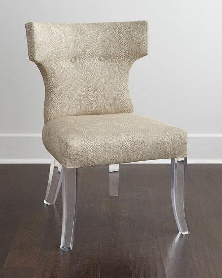 Massoud Fenwick Dining Chair