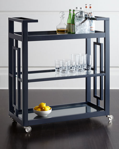 Cordelia Bar Cart