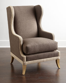 Braunn Wing Chair