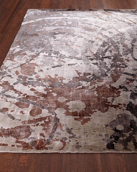 Exquisite Rugs Delora Rug, 8' x 10'