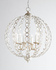 Caroline Four-Light Pendant