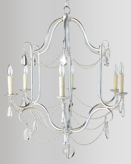 Deluca Six-Light Chandelier