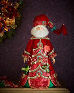 Advent Santa 28