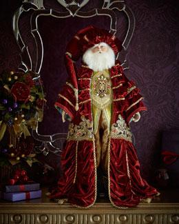 Nativity Santa 32