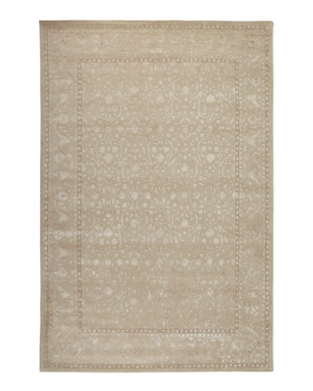 Shimmer Rug, 8' X 11