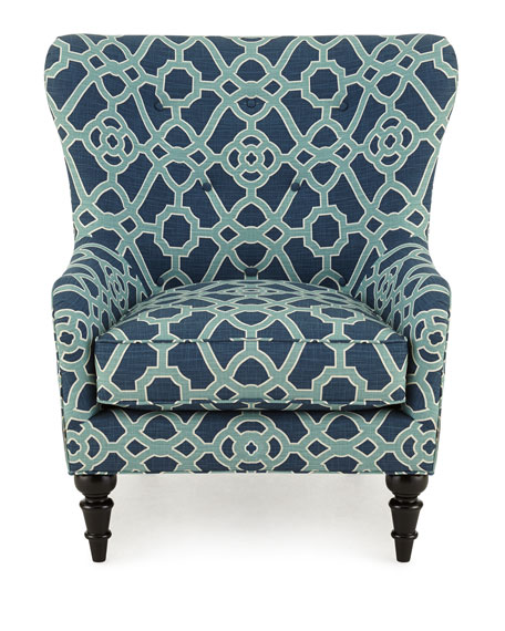 Matrese Tufted Chair
