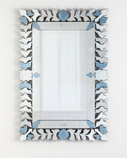 Livia Venetian Mirror