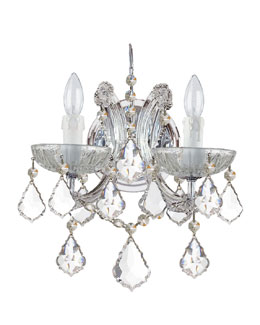 Arianna Two-Light Sconce