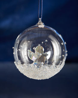 2015 Christmas Ball Ornament