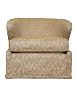 Macy Swivel Chair