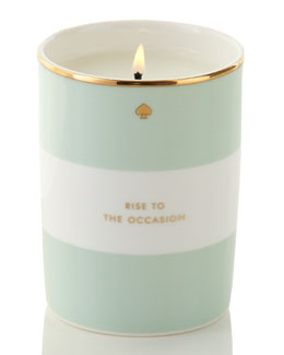 Rise to the Occasion Candle