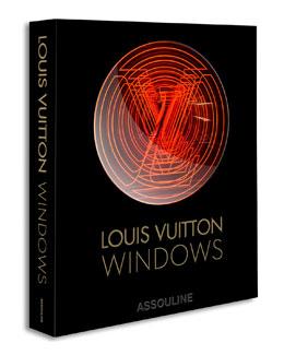 Louis Vuitton Windows Hand-Bound Book