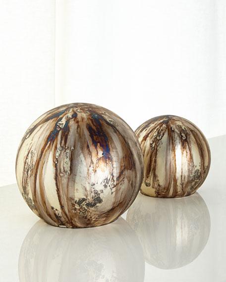 Moonlight Balls, 2-Piece Set