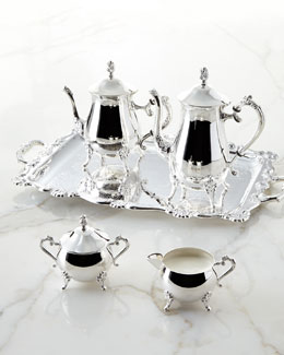 5-Piece Coffee Service