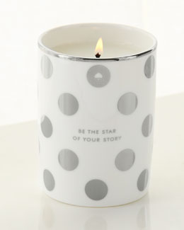 Be The Star of Your Story Candle