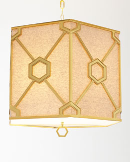 Turner One-Light Pendant