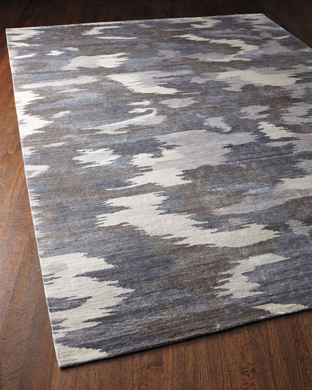 Sorrell Abstract Rug, 9' x 12'