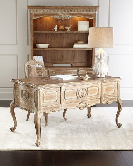 Hooker Furniture Brunswick Writing Desk
