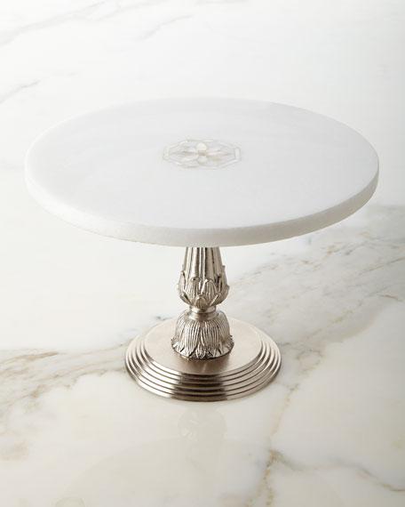 Palace Pedestal Server