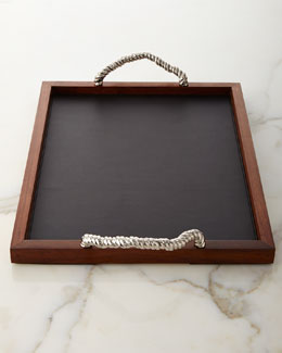 Rope Cocktail Tray