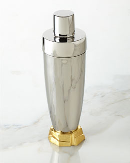 Rock Cocktail Shaker