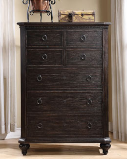 Dressers, Chests & Amoires