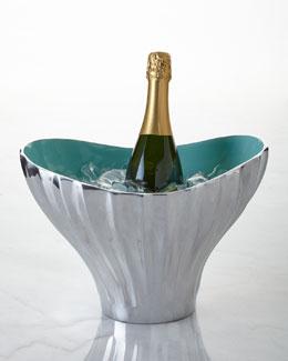 Aquos Champagne Bucket