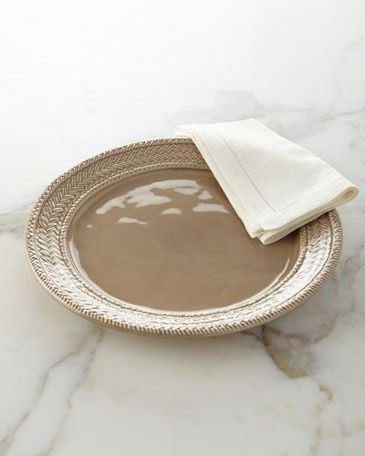 Le Panier Charger Plate