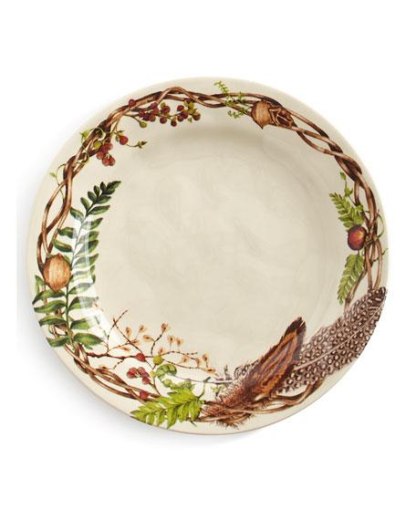 Forest Walk Dinner Plate