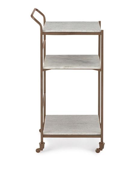 Coolidge Bar Cart